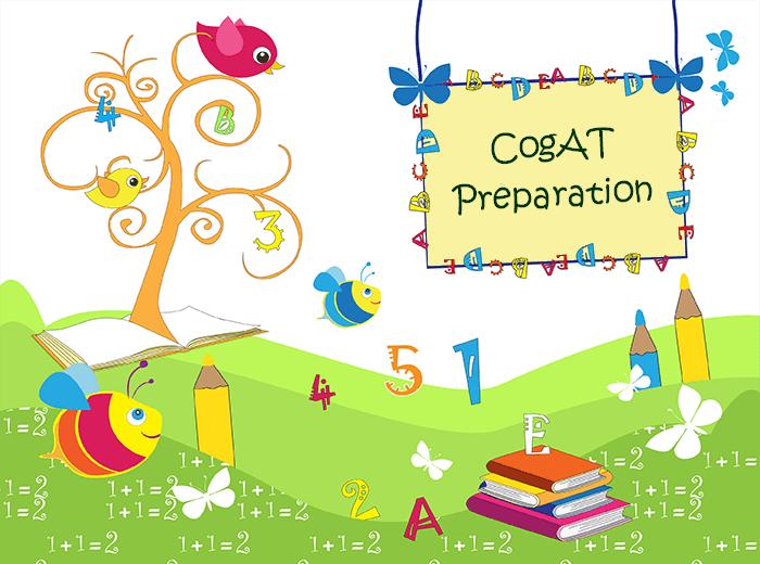 CogAT Test 5th Grade - Practice Tests, Info, & Tips - TestPrep-Online