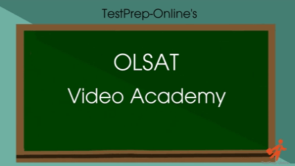 OLSAT Video Academy