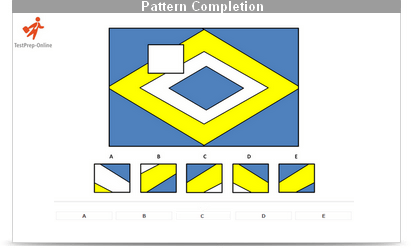 NNAT Pattern Completion Example