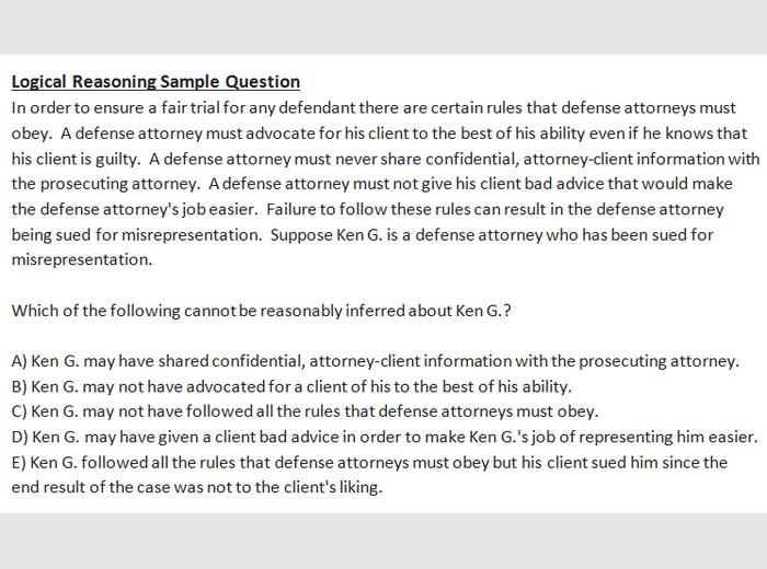 Fbi Logical Reasoning Test Practice Prepare Online