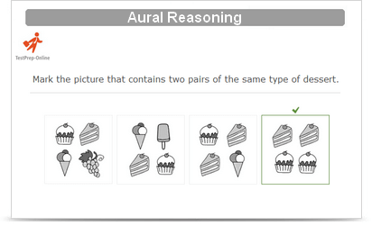 Aural Reasoning