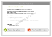 accuplacer writing practice test