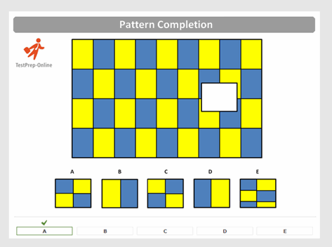 Pattern Completion