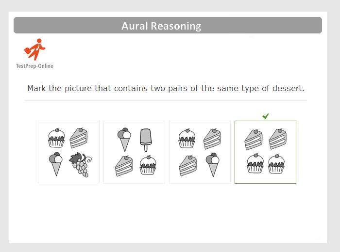 verbal reasoning test assessment day pdf