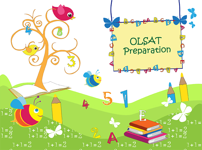 Free Olsat Level B 1st Grade Sample Test Testprep Online