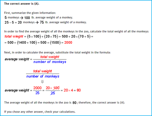 ACCUPLACER Math: How to Master the 2020 Test - TestPrep-Online