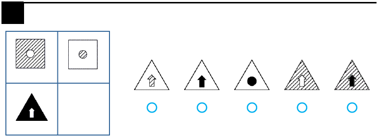 Free CogAT Sample Test - 3rd Grade (Level 9) - TestPrep-Online