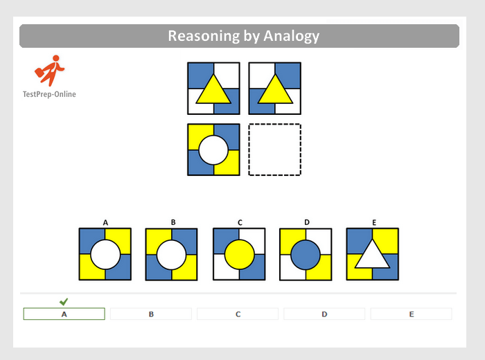 Free NNAT Level B (Grade 1) Sample Test - TestPrep-Online